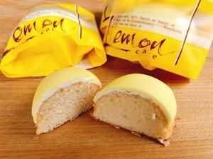 レモンケーキ8個入り