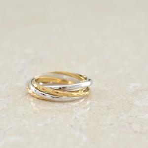 Jewelry Line【Kamerad】カメラート リング(SJ0025)
