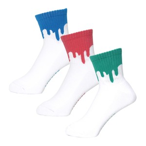 LIXTICK DRIP SOCKS 3PACK (6th)