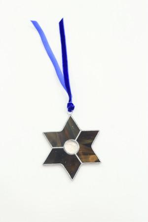 Hirabayashi Ryoko オーナメント(星)