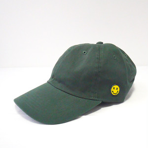 cap / GREEN 【LEFT SIDE】