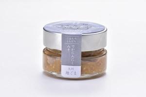 ごはんのともだち 九州地ごま 水巻のでかにんにく味噌