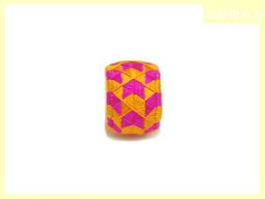 帯留め豆16(aimono)