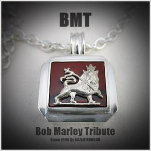 BMT Pendant:レッドジャスパー