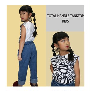 KIDS TOTAL HANDLE TANK TOP