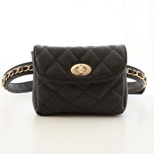 Belt Bag Chain Belt Bag Small Bag Travel Bag (HF99-6454759)