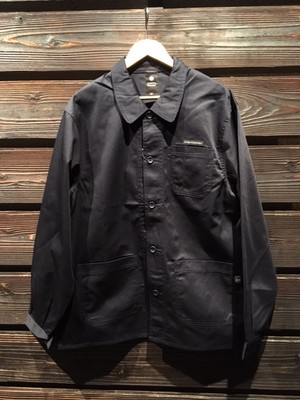 ACER  T/C Coverall Light Jacket  Navy  Lサイズ  AC20062