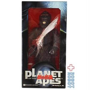 ジュンプラニング 猿の惑星 アター隊長 30cmスーパードール 箱入