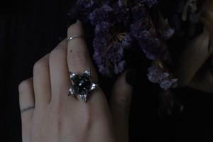 Deadly Night Shade - Ring