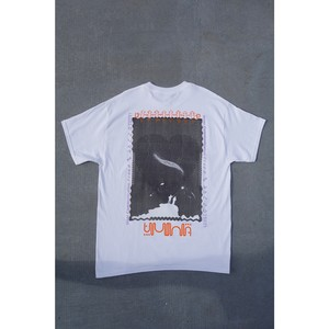 bricollage T-shirts / white
