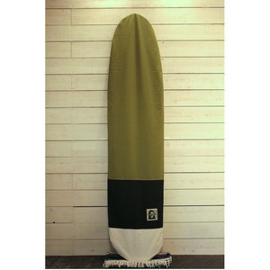 "≪20%off≫ Green Fuz / Swamp Thing 9'0"" / 10'0"""