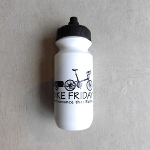 BF Water bottle