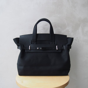 CaBas N°55 1Day tripper mini Black/Black