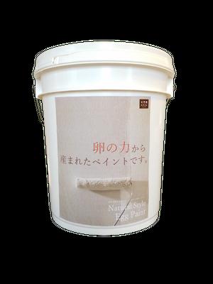 ≪45㎡用≫エッグペイント 18kg缶