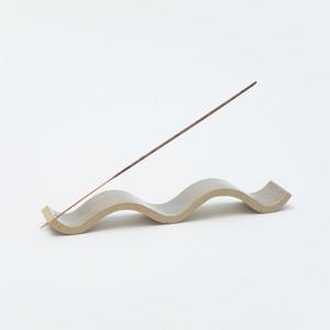 incense holder〈bluegray〉