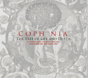 Coph Nia - The Tree Of Life And Death  3CD