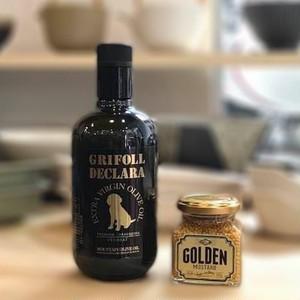 サマーギフトセット☆グリフォイオイル500ml+ゴールデンマスタードゴールド