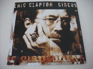 【CD Single】ERIC CLAPTON / CIRCUS