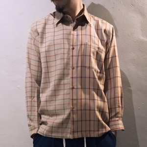 Re1016-A: DOCKING SHIRT