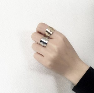Silver layer ring (シルバーレイヤーリング)