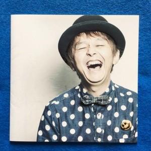 きっと、うまくいく(2015年)CD
