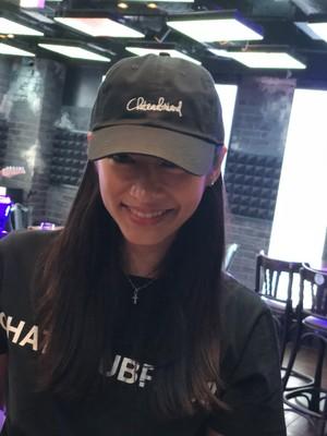 【送料込】WAGYUMAFIAオリジナル CHATEAUBRIAND CAP ブラック