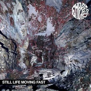 【USED】EMPRESS AD / STILL LIFE MOVING FAST