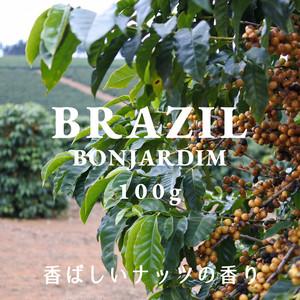 BRAZIL|BONJARDIM|中深煎り|コーヒー豆