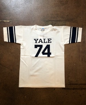 """CHAMPION   """"TRUE TO ARCHIVE 70'S WIN-TEE"""""""