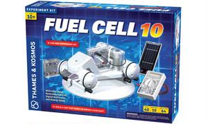 燃料電池車作成キット fuel cell 10