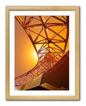 Working Orange Tokyo Tower(働くオレンジ東京タワー)
