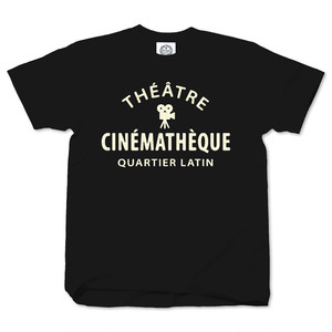 THEATRE CINEMATHEQUE black