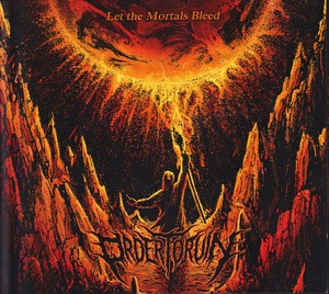 ORDER TO RUIN 『Let the Mortals Bleed』