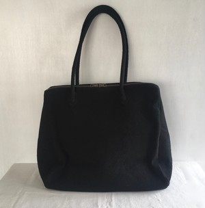 MARTAU. / study bag M black