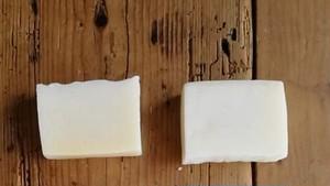 廃油石鹸 2個セット Dishwashing soap bar set of 2