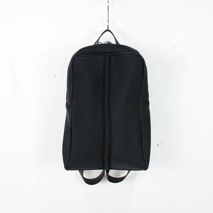 【美品】kawa-kawa / カワカワ | wet バックパック | ブラック | レディース