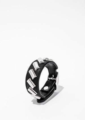 nahezu≒gleich / kugel Bracelet