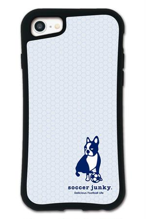 サッカージャンキー パンディアーニ メッシュ セット WAYLLY(ウェイリー) iPhone 8 7 XR XS X 6s 7 Plus XsMax対応!_MK_