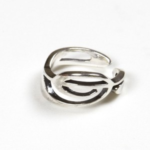 HUMIS CLASSICAL NOTE RING