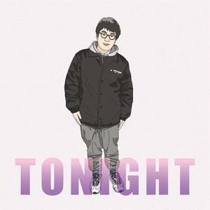 【CD-R】TONIGHT  / ガクヅケ木田
