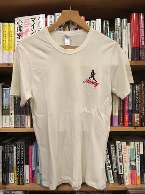 【Tシャツ】Johnny Pocket Tシャツ