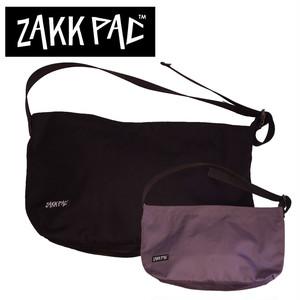 (ザックパック)ZAKKPAC No Flap Sling