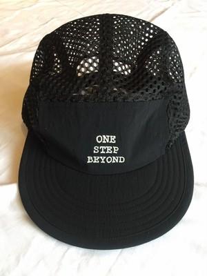 ELDORESO=エルドレッソ 『BEYOND MESH CAP』#Black