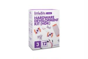 littleBits HARDWARE DEVELOPMENT KIT リトルビッツ ハードウェアデベロップメントキット【国内正規品】