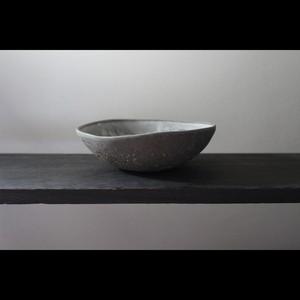 """英国の陶芸アーティスト【SARAH JERATH】""""TREE ASH"""" 17cm Bowl ボウル No.2"""
