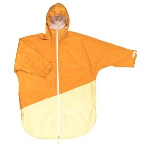 PORD WOMENS | Orange x Yellow