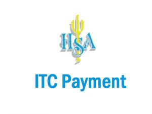 HSAインストラクターコースITC Payment