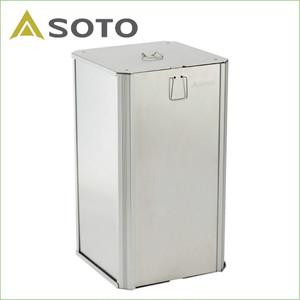 ソト ST129-たくみ香房 燻製スモーカー SOTO キャンプ用品 燻製スモーカー 燻製器