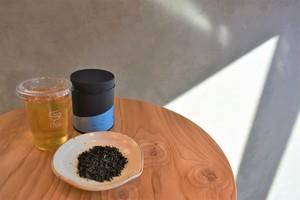 いずみ - 和烏龍茶 - 30g(茶缶)