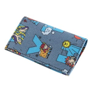 FABRICK 【LURK & ALWAYTH】 Card Case